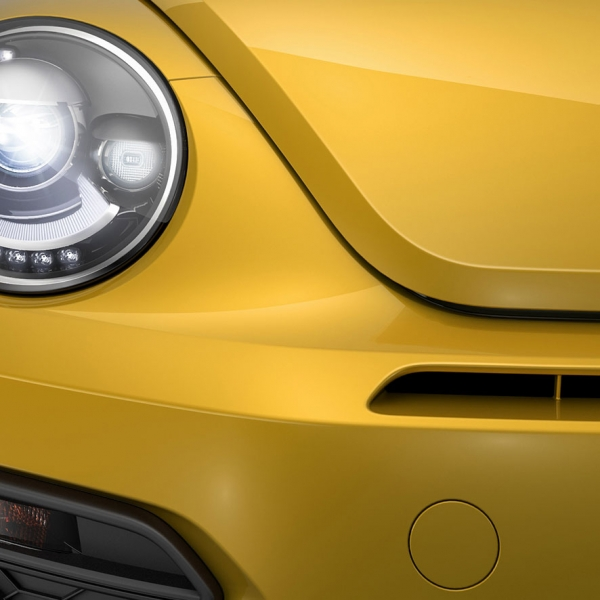 Volkswagen: What's in a Color?