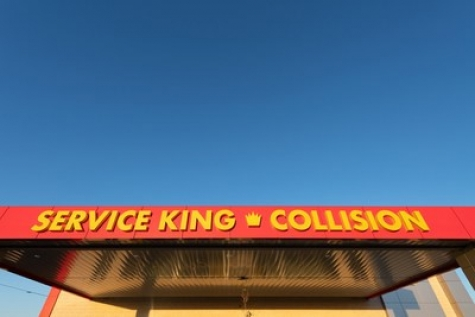 Service King Opens Two New Houston Locations