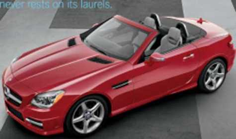Mercedes-Benz Mars Red Paint Defect Lawsuit Filed