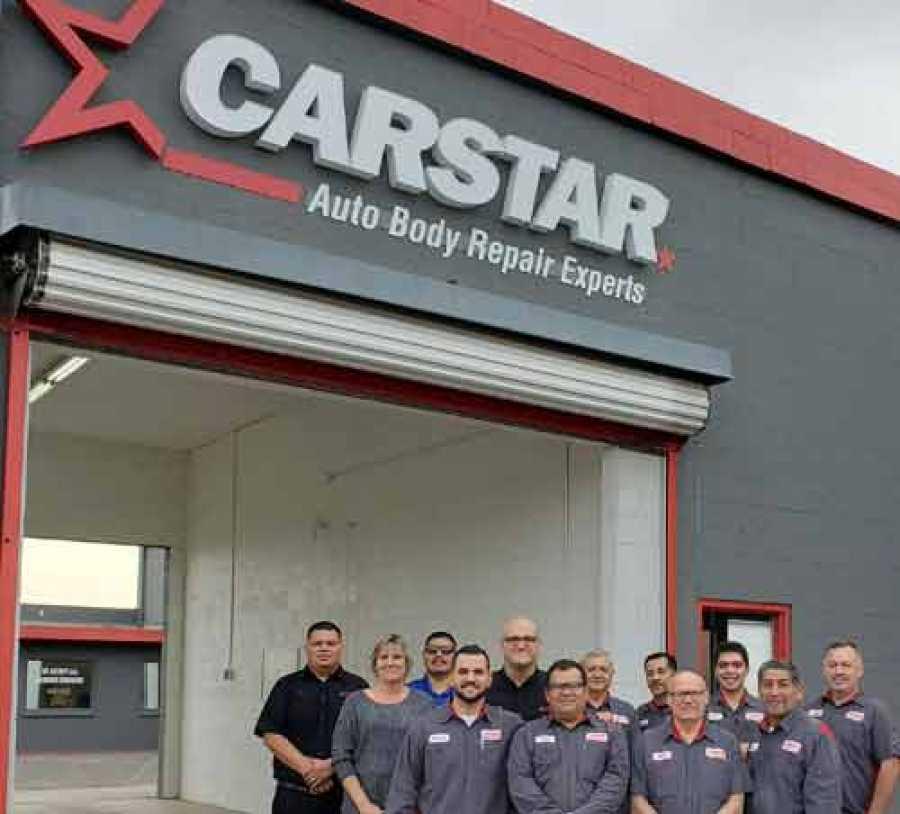 Carstar Bill Alexander Ford Opens In Yuma Az