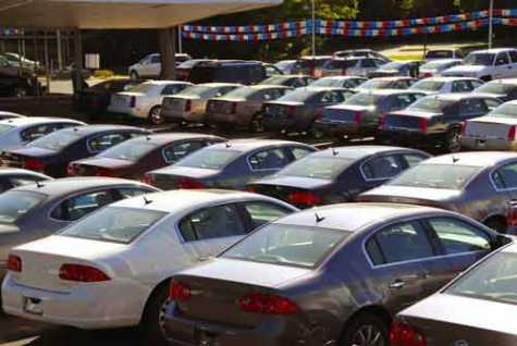 Analysis: FL, TX, MN Cities Show Biggest Drop in Used Car Prices