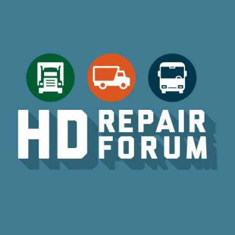 HD Repair Forum Releases Details for 3rd Annual Event, March 24th -25th