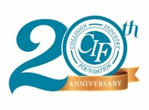 CIF Celebrates 20th Anniversary, Hosts Auction