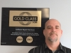 Jim Pfau, general manager of Alan's Collision Center.