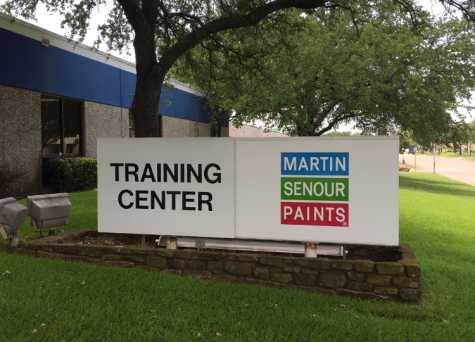 Martin Senour Paints Announces 2019 First Quarter Training Schedule