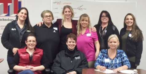 WAC members gathered on March 13 to sign official association documents, elect members and much more.