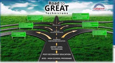 ASA Hosts Road to Great Technicians Webinar With CARQUEST's Chris Chesney