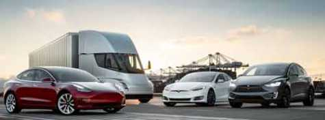 Tesla Semi Customer Reveals Production Timeline and Expected First Delivery Timeframe