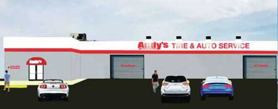 Andy S Auto Group To Relocate To Former Rothman Building In Alton Il
