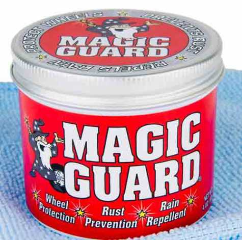 ECS Automotive Concepts Releases Magic Guard Product