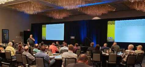 Support Shown for Heavy-Duty Repair Industry via Education Program at 2020 HD Repair Forum