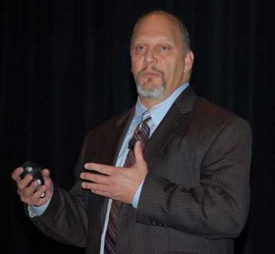 "In 2013, Mike Anderson offered a keynote address at NACE, warning that efforts to reduce cycle time and severity could push the industry toward a ""catastrophe like the Space Shuttle Challenger."""