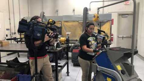 NV Women Find Auto Technology Educational Opportunities Challenging, Rewarding