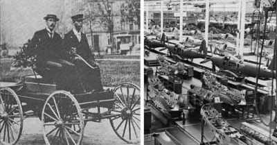 On the Lighter Side: Seven of Henry Ford's Most Impactful Inventions