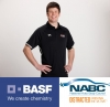 NASCAR Star Erik Jones, BASF Help NABC Put the Brakes on Distracted Driving