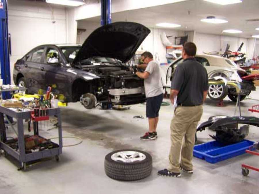 Auto Body Shops >> The Best Body Shops Tips 5 Key Steps To Implementing