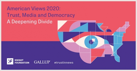 American Views 2020: Trust, Media and Democracy