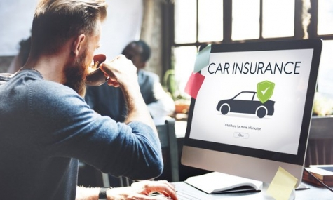 Virtual Claims Becoming the Norm for Auto Insurance