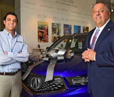 Car Dealerships Jacksonville Fl >> Hanania Group Buys Two St. Augustine, FL, Dealerships