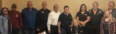 "ASA North Texas's Oct. 17th meeting was ""one of the most interactive meetings of the year,"" said President John Firm."