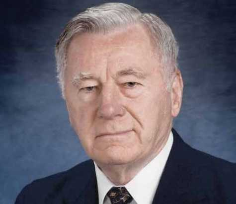 Dynabrade, Inc., Founder Passes