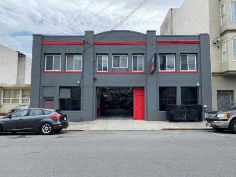 CARSTAR Sunset Auto Reconstruction Opens in San Francisco