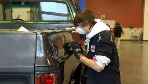 OR Auto Body Repair Program Receives $250,000 Donation