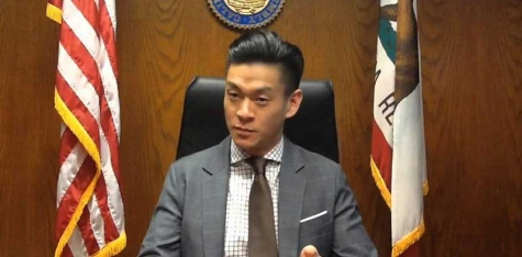California Assembly Member Evan Low authored AB 471 to address consumer protection and transparency within the automotive repair industry.