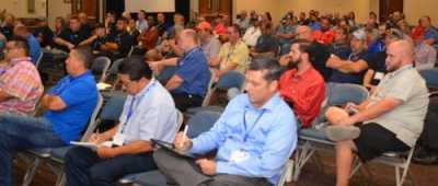 During the 5th Annual Texas Auto Body Trade Show, ABAT's main goal was to ensure that every attendee learned something they didn't know before, and based on the feedback they've received, their goal was accomplished.