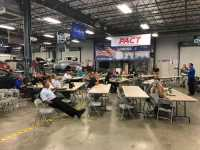 On August 16, the North Carolina Association of Collision and Autobody Repair (NCACAR) hosted its third quarter meeting in Fayetteville, NC.