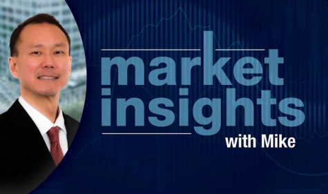 Market Insights with Mike: Americans Are on the Road Again