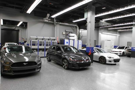 SEMA will open a SEMA Garage in the Detroit, MI, area that will give aftermarket parts manufacturers access to state-of-the-art resources, tools and equipment to help bring products to market.