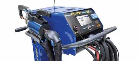 Pro Spot Announces First i4Ever Spot Welder Trade-Up Promotion