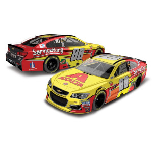 Dale Earnhardt Jr.'s NASCAR Cup Series Die-Cast Toy Cars Now Available