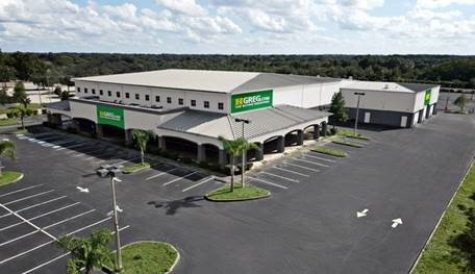 HGreg.com Opening Regional Fulfillment Center, Dealership in Tampa Bay Area