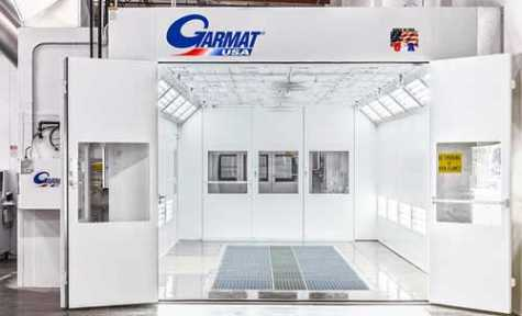 Garmat USA Announces an Investment from MPE Partners